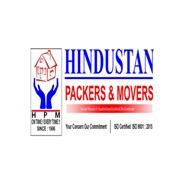 Hindustanpackers in  listed under Services - Movers n Packers