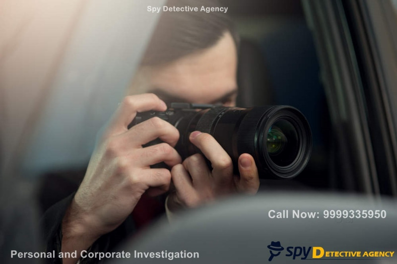 Detective Services in Delhi in  listed under Services - Lawyers / Advocates