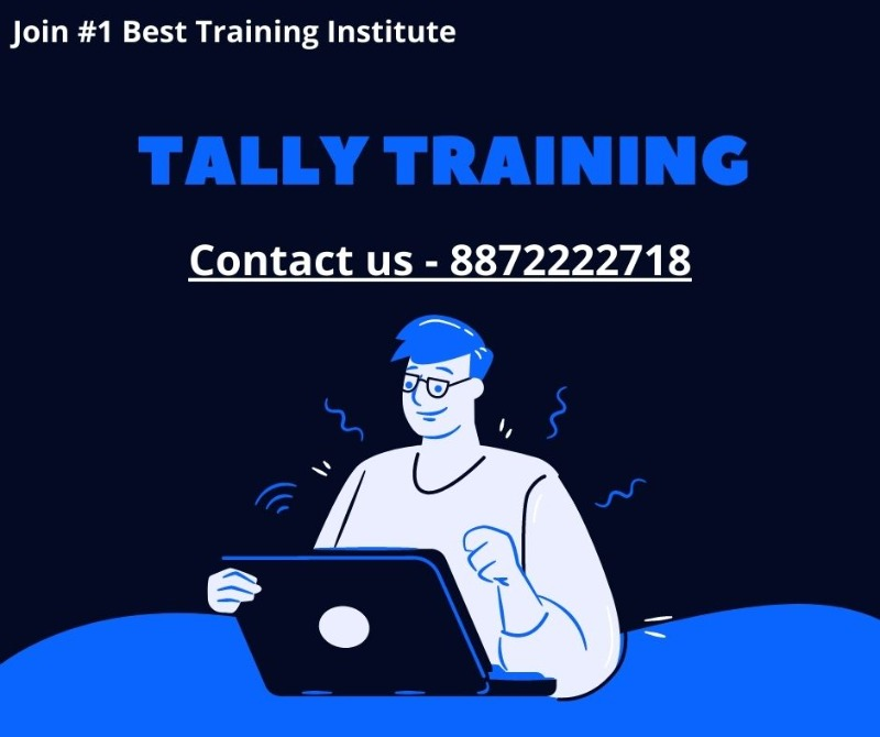 Tally training in Mohali in  listed under Education - Professional Courses