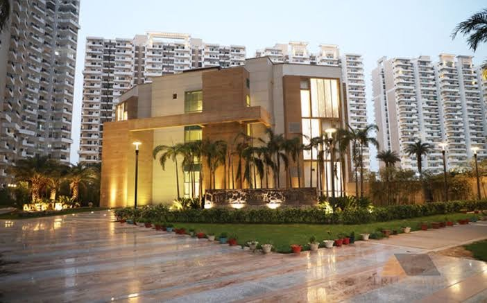 Apartment on rent Sector 1 Noida Extension in  listed under Real Estate - Appartments for Rent