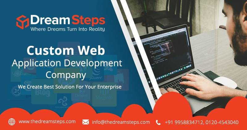 Web Application Development Services in  listed under Services - Computer / Web Services