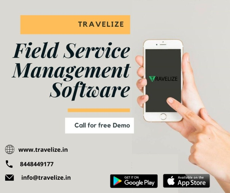 Field Service Management Software in  listed under Services - Computer / Web Services