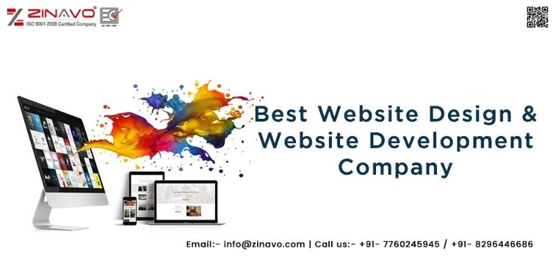 Best Web Design & Website Development Company In Kolkata in  listed under Services - Computer / Web Services