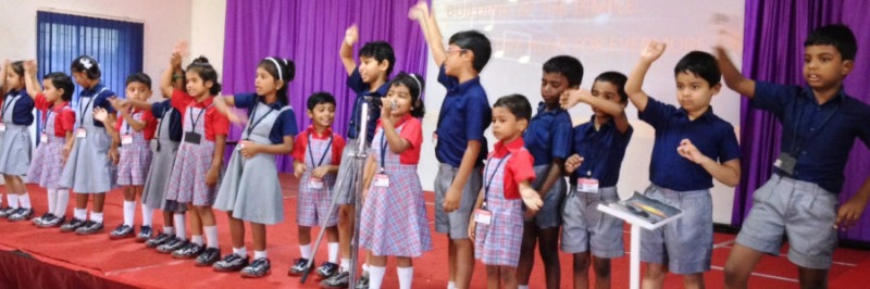 BEST PLAY SCHOOL IN CHENNAI in Chennai