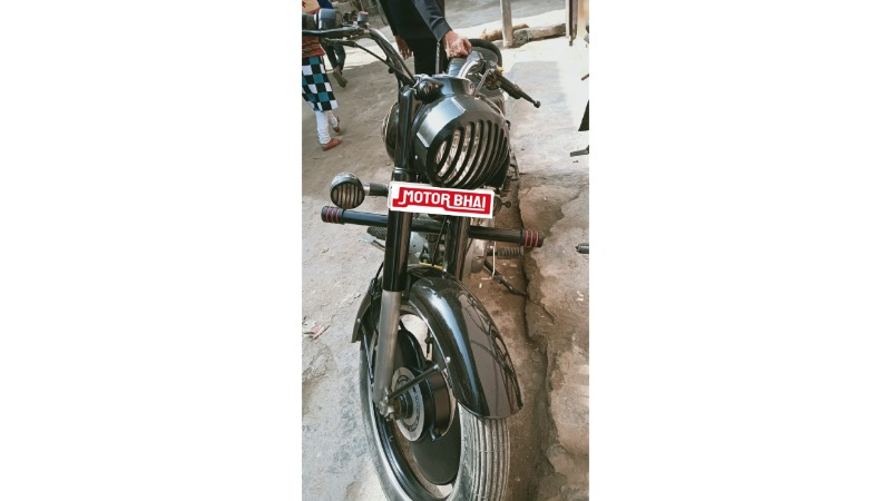 ROYAL ENFIELD CLASSIC 350 in  listed under Cars n Bikes - Motor Cycles