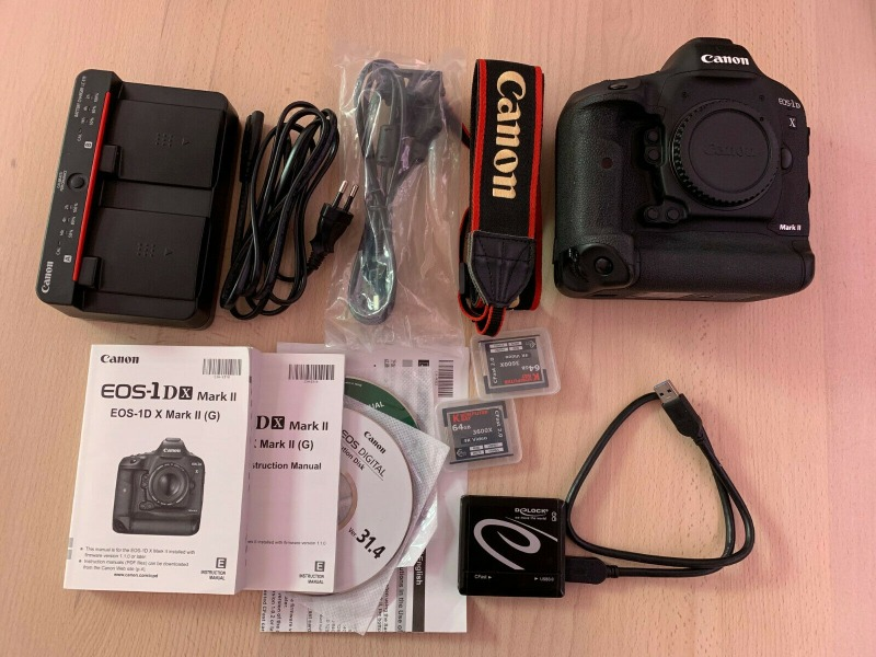 New Camera Digital, Camera Lens and Camcorder in  listed under Electronics - Camera / Digicams