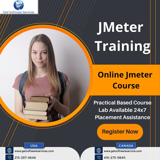 Online JMeter Training Course in the USA  in  listed under Education - Training Centers