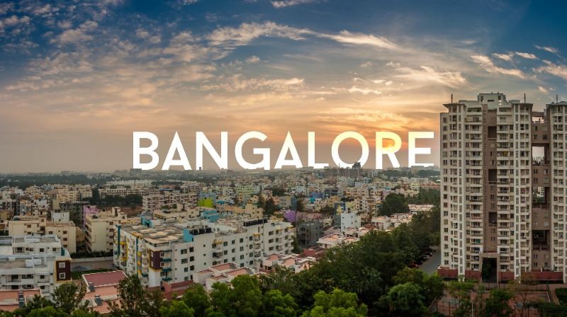 Township Development in Bangalore in  listed under Real Estate - Appartments for Sale