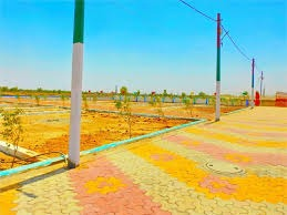 Buy Plots in Noida Extension in  listed under Real Estate - Appartments for Rent