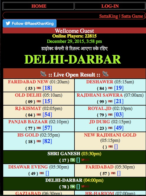 Satta King 786   Sattaking Result   Satta King 2020/2021 in  listed under Entertainment - Others