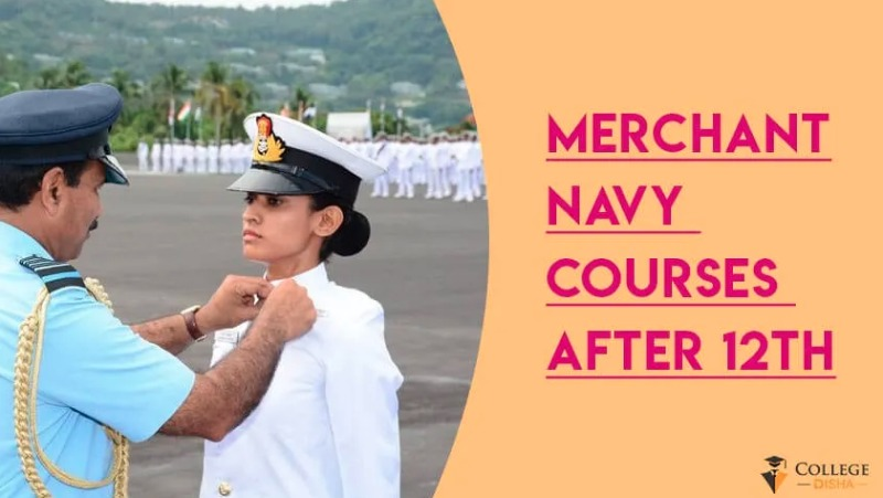 Merchant Navy Courses After 12th in  listed under Education - Professional Courses