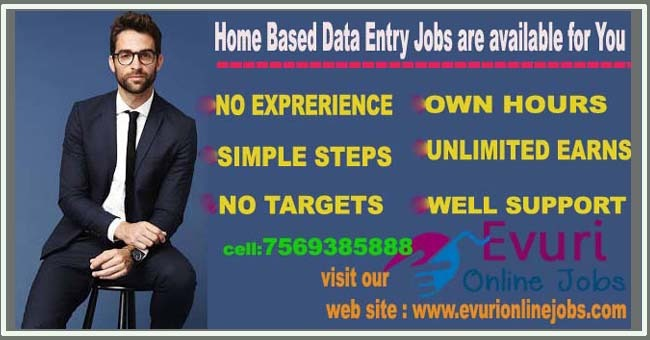 Simple Data Entry Typing Jobs And Article Writing Jobs in  listed under Jobs - Online Jobs