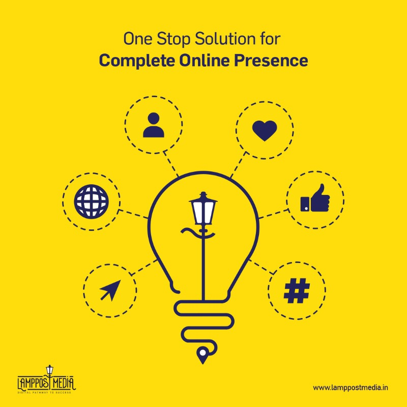 Digital marketing agency in Bangalore in  listed under Services - Computer / Web Services