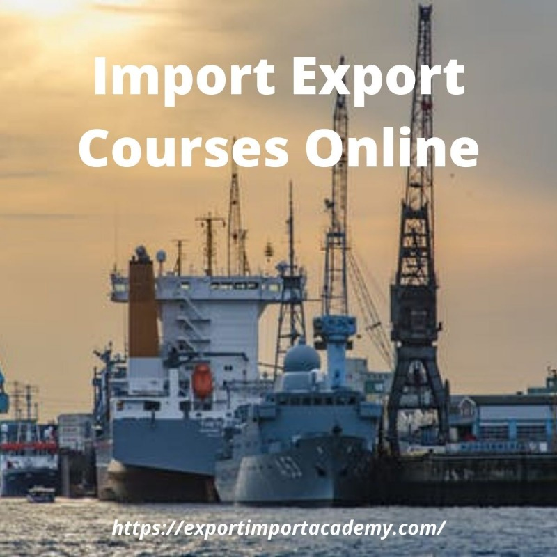 Top Export Import Training Course in  listed under Education - Professional Courses