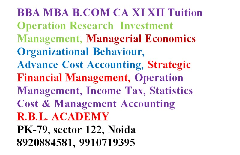 accounts online tuition economics online tuition business online tuition Best online / home tutor fo in  listed under Education - Coaching / Tuitions