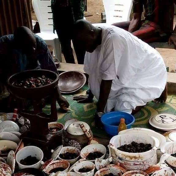The best powerful spiritual traditional doctor in Nigeria  in  listed under Jobs - Government Jobs