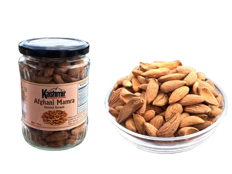 Kashmir Online Store: All Types of Dry Fruits, Honey, Saffron  in  listed under Offerings - Anything on Sale