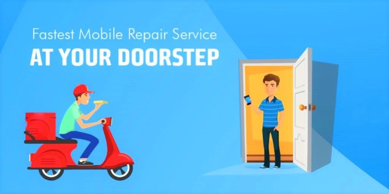 Onsite iPhone Screen Repair at Home in  listed under Services - Repairs / Renovations