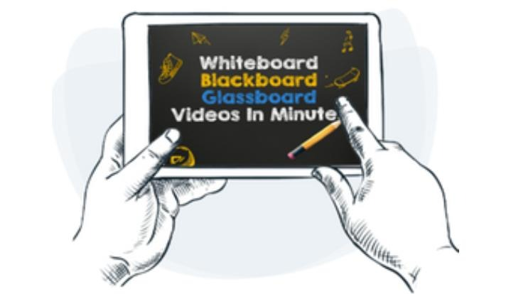 Colorful Whiteboard Animation Software in  listed under Services - Astrology / Numerology