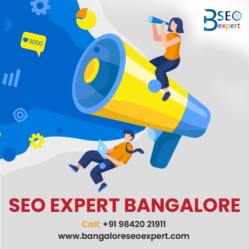 Hire SEO Expert In Bangalore Result-oriented SEO  in  listed under Services - Computer / Web Services