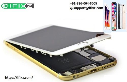 IFIXZ - Online Mobile Repair Service in Delhi NCR in  listed under Mobile - Mobile Phones