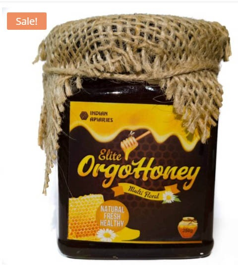 Pure Honey 500g - ELITE ORGO HONEY in  listed under Offerings - Deals n Discounts