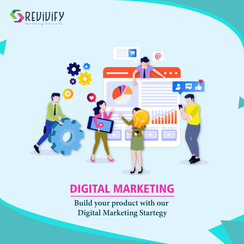 Digital Marketing Services in India in  listed under Services - Computer / Web Services
