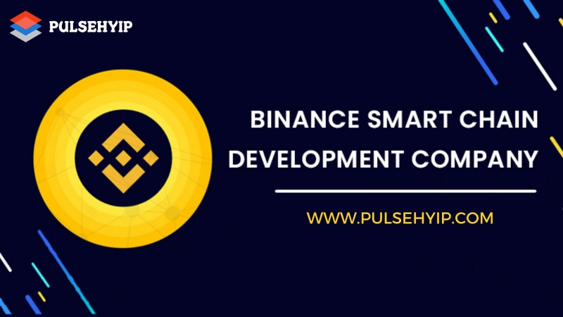 BEP-20 Token Development on Binance Smart Chain - Pulsehyip in  listed under Services - Business Offers