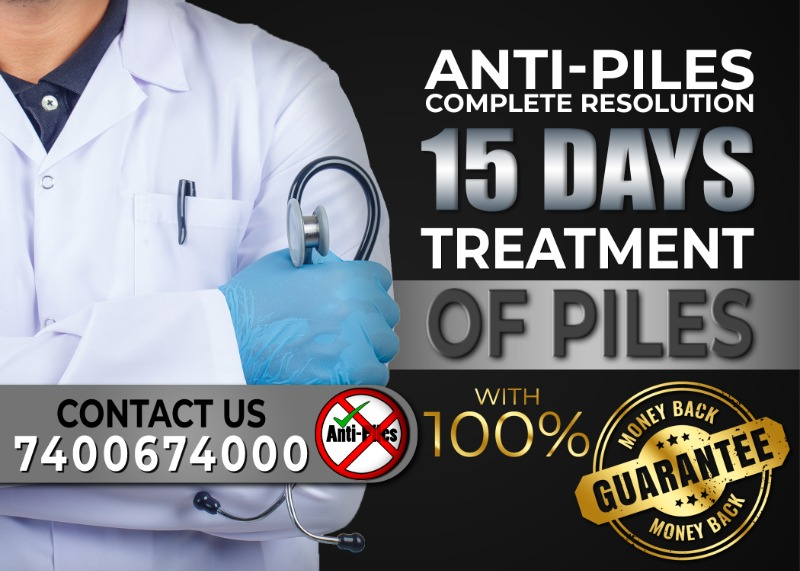 Ayurvedic Piles Treatment For Bleeding Piles in  listed under Services - Doctors