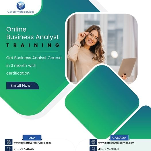 Online BA Training in  listed under Education - Training Centers