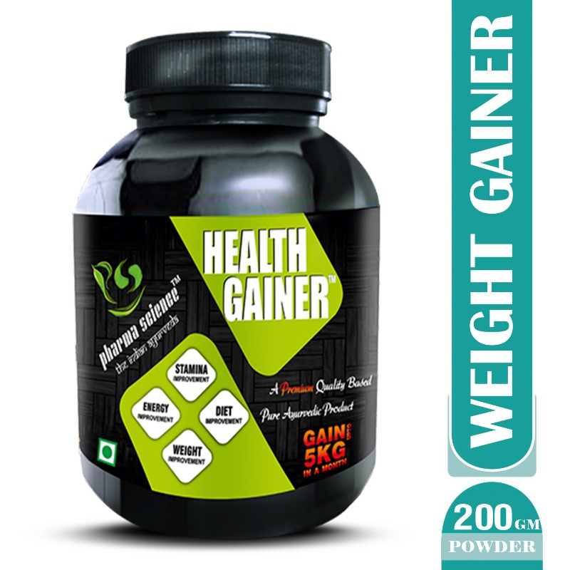 Gain Weight in a Healthy Way in  listed under Offerings - Anything on Sale
