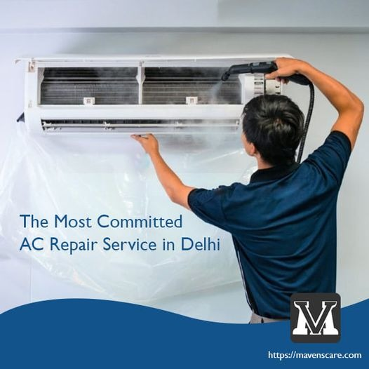 Get The Incomparable AC Repair Service In Delhi in  listed under Electronics - Home Appliances