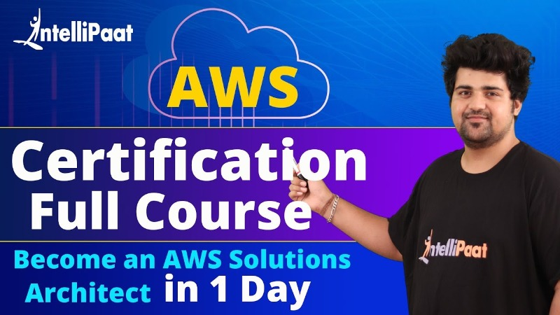 AWS Certification in Hyderabad in  listed under Education - Professional Courses
