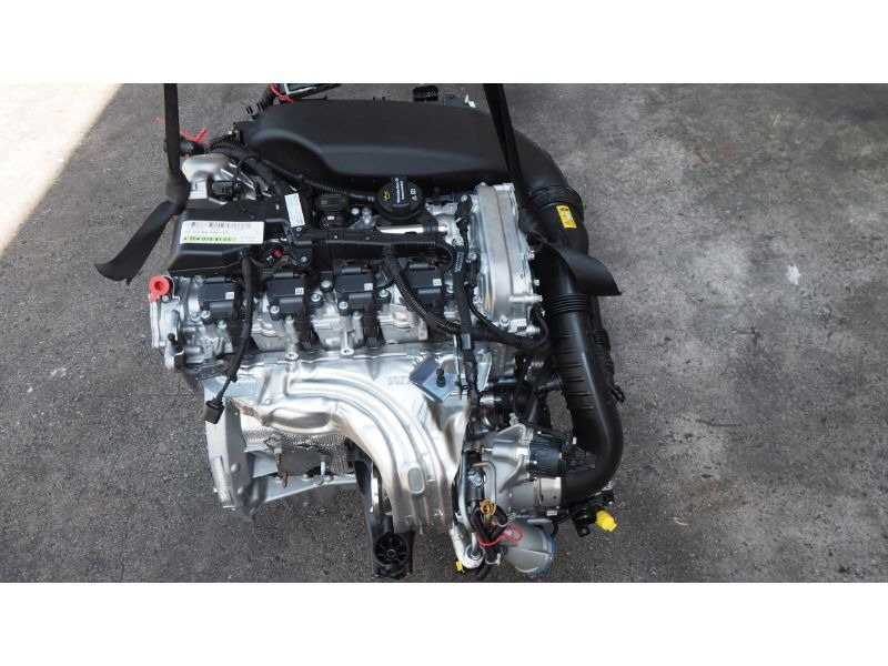 MERCEDES BENZ W177 2.0L 2018 M264920 COMPLETE ENGINE in  listed under Cars n Bikes - Spare Parts