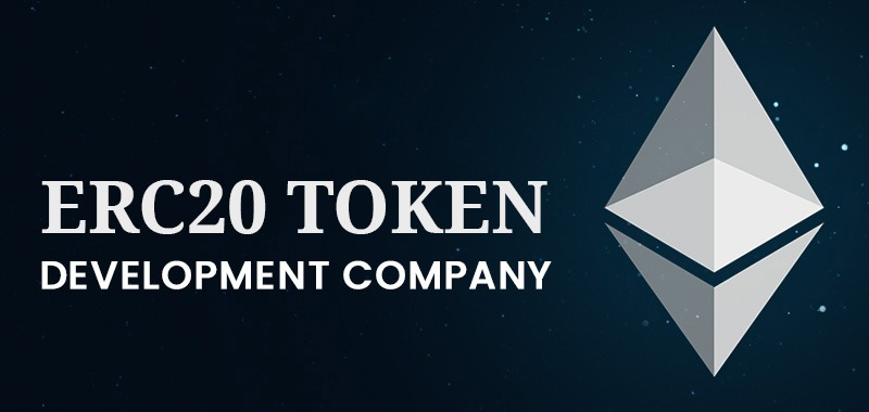 ERC20 Token Development Company | Launch Your Own Token in  listed under Services - Computer / Web Services