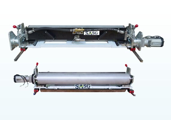 Buy Anilox Coater in  listed under Offerings - Anything on Sale