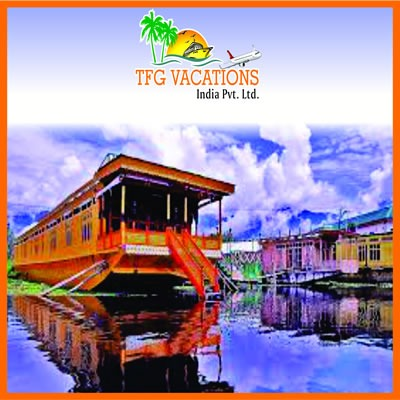 Explore the beautiful world and get close to nature in  listed under Services - Vacation / Tour Packages