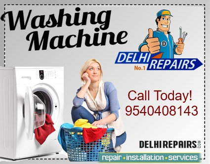Washing Machine Repair in Noida, UP, India in London