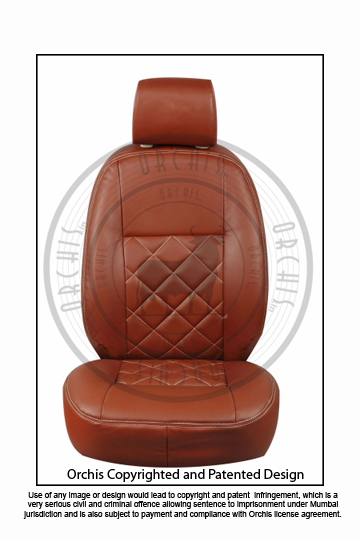 BMW 3 5 7 Series M5 X3 X5 X6 Car Leather Seat Covers Orchis in Mumbai