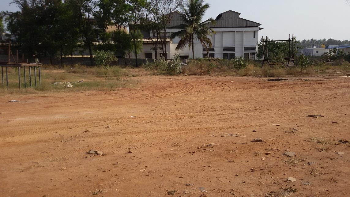 30450 Sft INDUSTRIAL PLOT FOR SALE @ HOSUR MAIN SERVICE ROAD BOMMASANDRA.