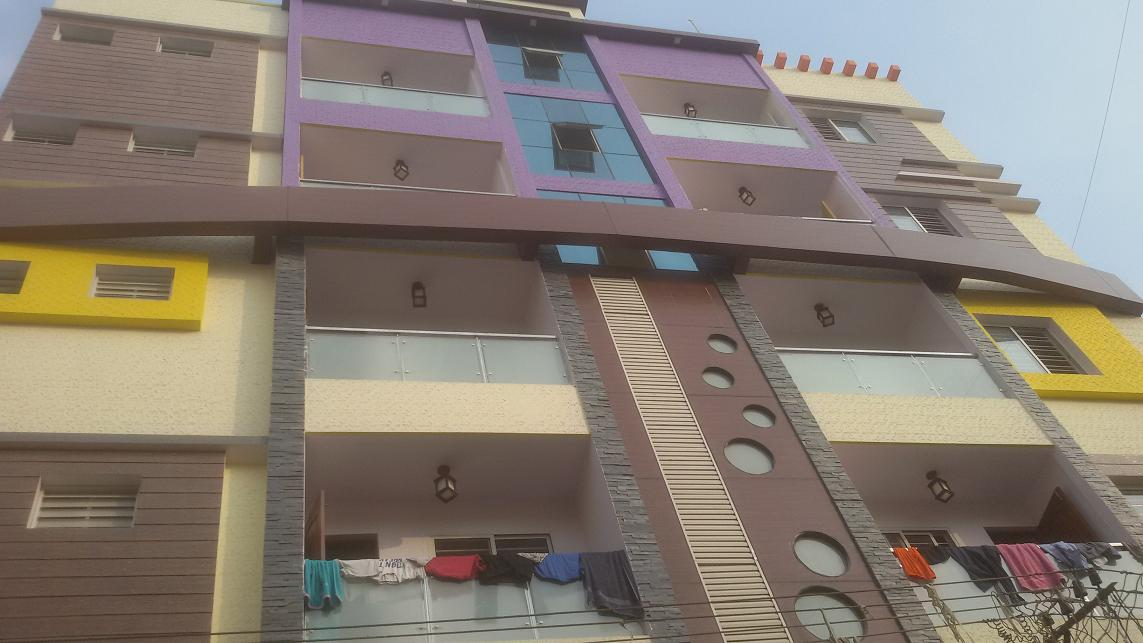 BRAND NEW TENANTED PROPERTY FOR SALE @ MARUTHI NAGAR-BTM