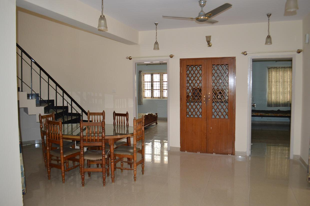 4 BHK VILLA DUPLEX FULLY FURNISHED FOR RENT @ ELECTRONIC CITY, BANGALORE in Chandigarh