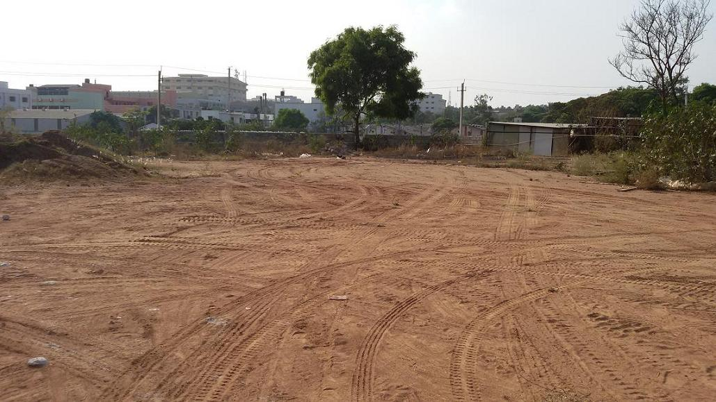 4 ACRES KIADB INDUSTRIAL PROPERTY WITH SHED FOR SALE @ JIGANI INDUSTRIAL AREA