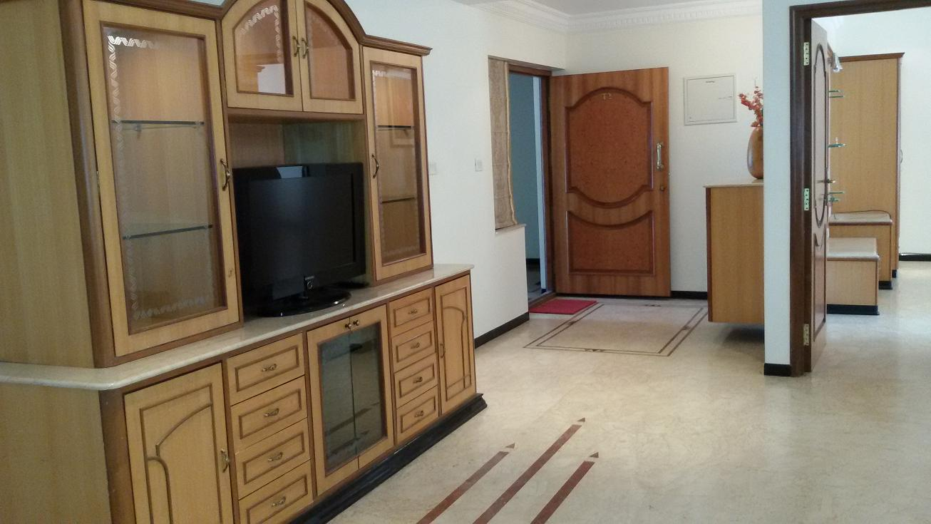 3 BHK FLAT FOR SALE ETA STAR THE GARDENS BINNY MILL, MAGADI ROAD