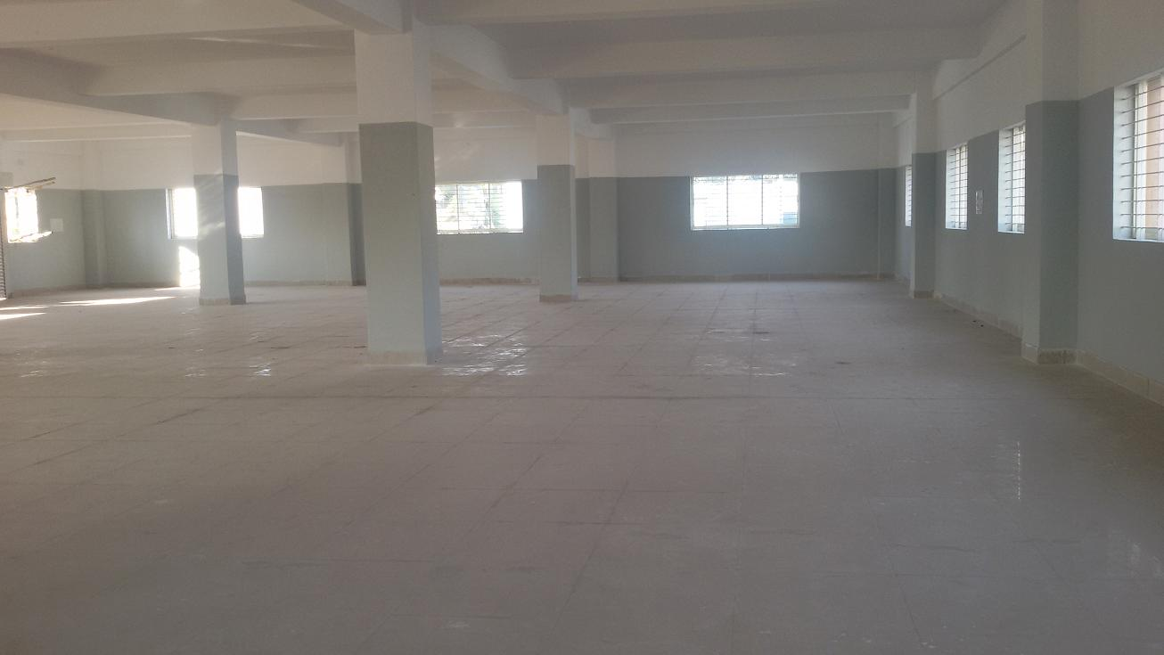 WAREHOUSING GODOWN OFFICE SPACE FOR RENT @ DEEPANJALI NAGAR OFF MYSORE ROAD