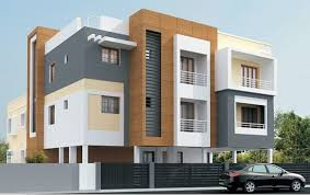 Luxury Fully Furnished Flats In madipakkam