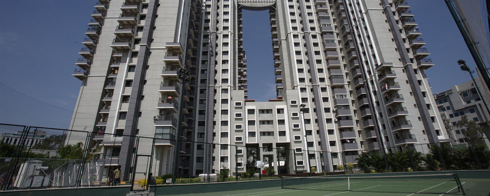 3 BHK FURNISHED FLAT FOR RENT @ SOBHA MAGNOLIA NEAR DAIRY CIRCLE