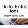 ONLINE DATA ENTRY WORK AT YOUR HOME.