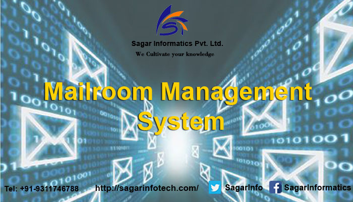 Mailroom Management System