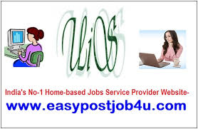 Contact sharp for internet based jobs